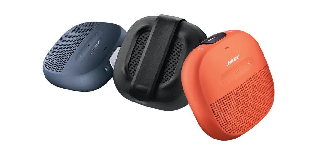 loa kháng nước SoundLink Micro Bluetooth