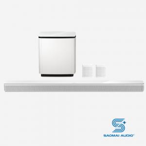 hệ thống bose soundbar 700 chính hãng