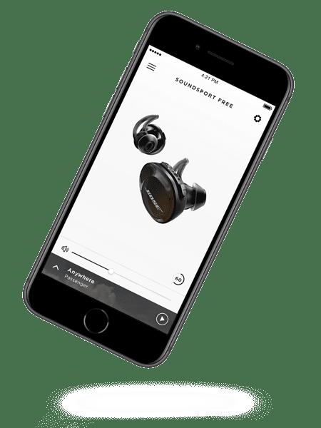 bose connect soundsport free