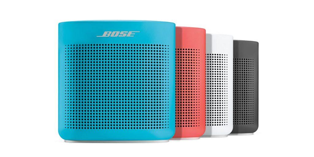bose soundlink color bluetooth chính hãnh