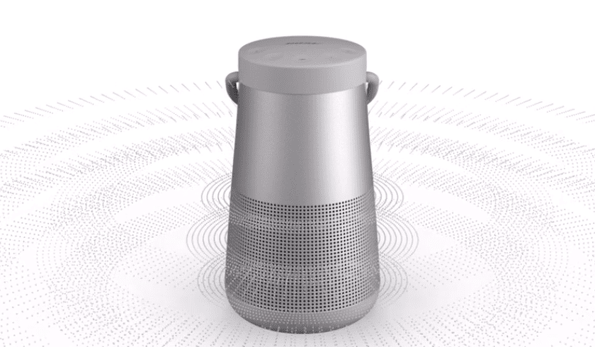 soundlink revolve plus chính hãng bose