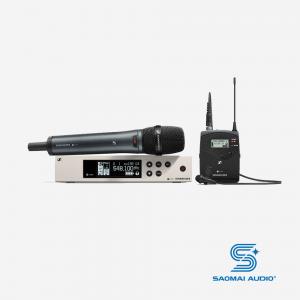 Micro Sennheiser EW100G4 ME2 835