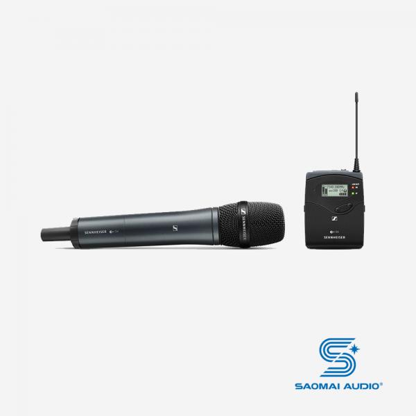 Micro SennheiserEW135P G4