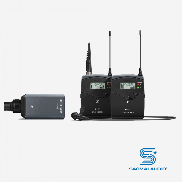 Micro không dây Sennheiser EW100ENG G4