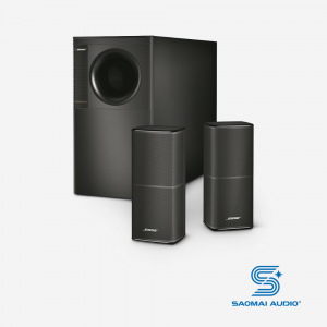 bose acoustimass 5 series 5 đen black