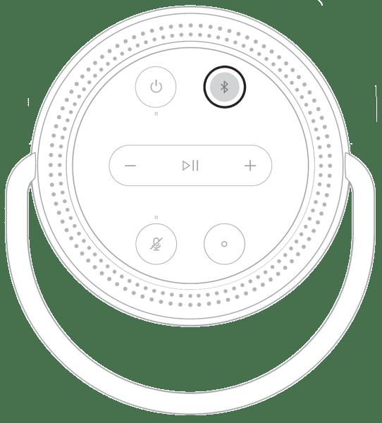 bluetooth bose home speaker