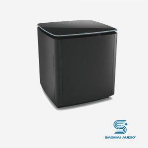 bose bass module 700 black màu đen