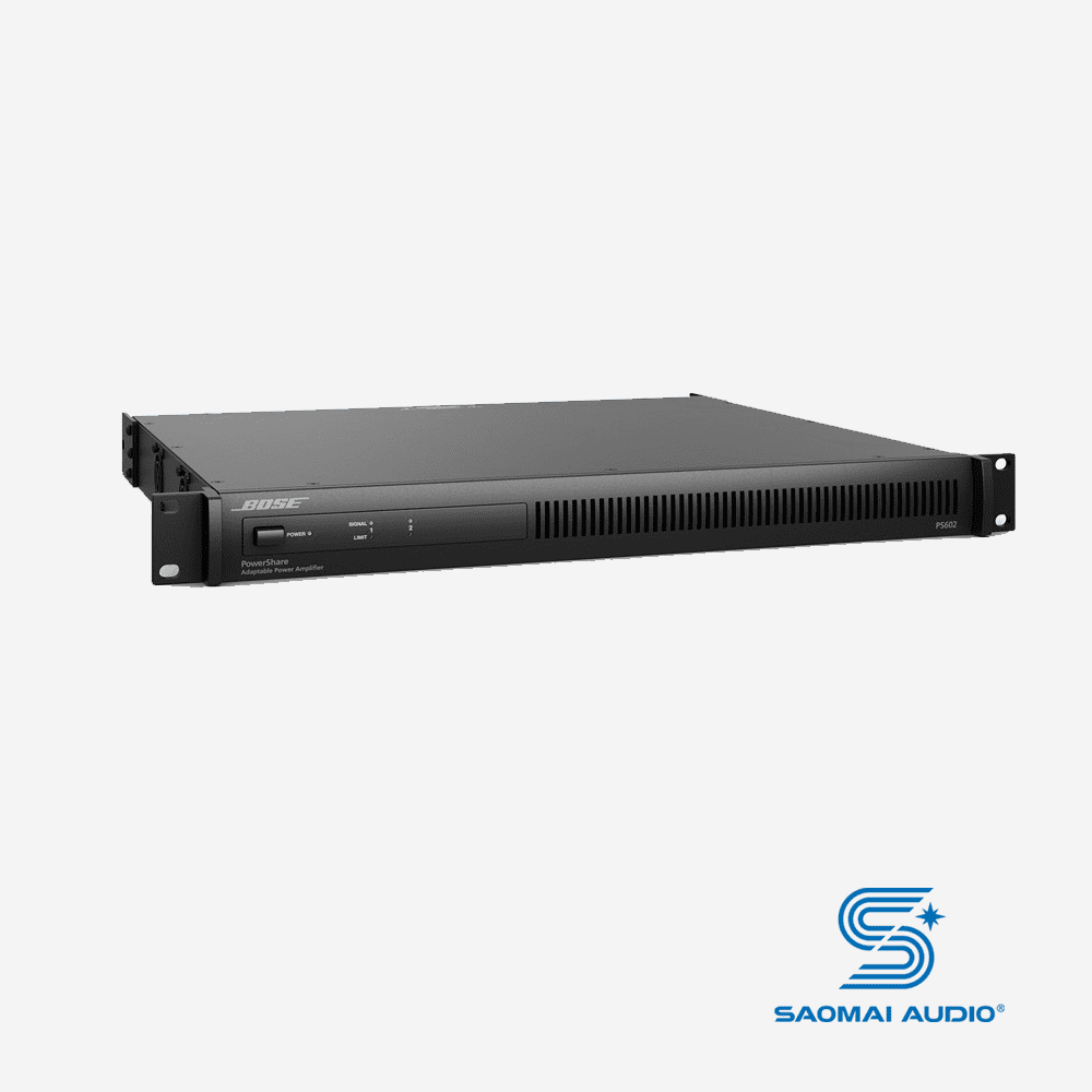 bose powershare ps602
