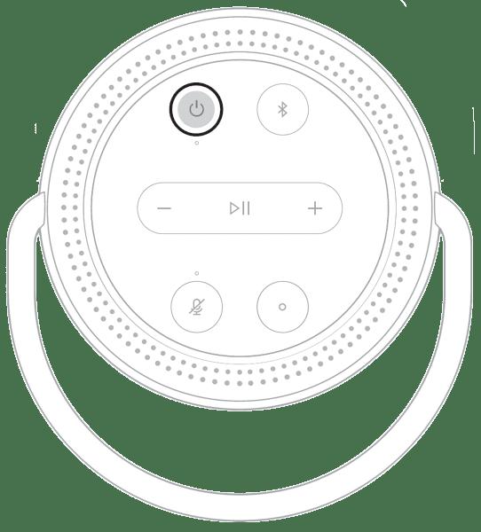 power bose home speaker