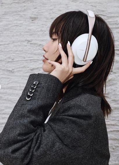 tai nghe bose headphones 700