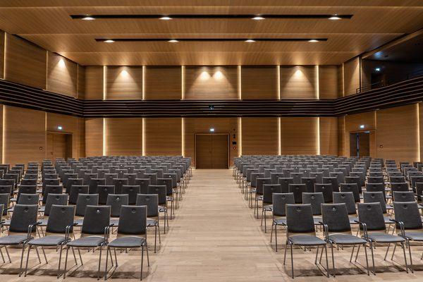 hệ thống âm thanh phòng hòa nhạc